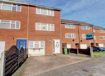 4 bed end terrace house for sale in Russell Close, Laindon, Basildon SS15