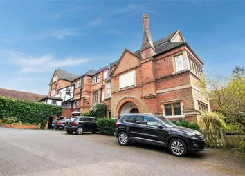 Thumbnail 3 bed flat for sale in Lubbock Road, Chislehurst, Kent