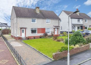 Thumbnail 3 bed semi-detached house for sale in 20 Milrig Road, Rutherglen, Glasgow