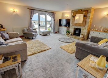 Thumbnail 3 bedroom detached house for sale in Denwick, Alnwick