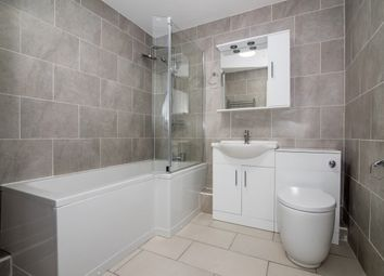 Thumbnail 2 bed flat to rent in Beecroft Road, Cannock