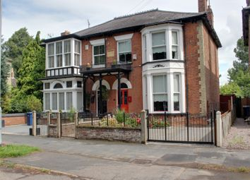 Thumbnail 5 bed semi-detached house for sale in Clarkson Avenue, Wisbech