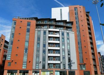 Thumbnail 2 bed flat to rent in City Gate, Castlefield, Manchester