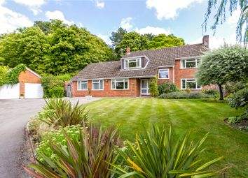 5 bed detached house for sale in Church View, Halton, Aylesbury HP22