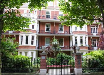 Thumbnail 1 bed flat to rent in Fitzgeorge Avenue, West Kensington