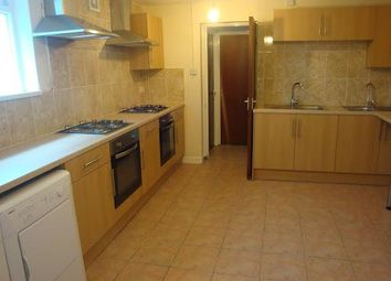 Thumbnail 7 bed terraced house to rent in Miskin Street, Cardiff