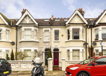 Thumbnail 2 bed flat for sale in Wingrave Road, London