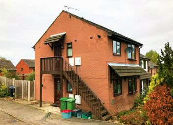 Thumbnail 2 bed flat for sale in Maple Grove, Northwich