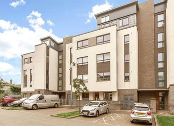 Thumbnail 1 bed flat for sale in Flat 3, Colonsay Close, Edinburgh