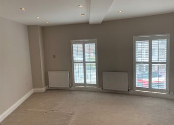 Thumbnail 2 bed flat to rent in Fulham Road, Second Floor, London