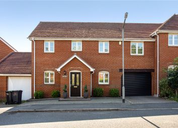 St. Nicholas Place, Loughton, Essex IG10. 3 bed semi-detached house for sale