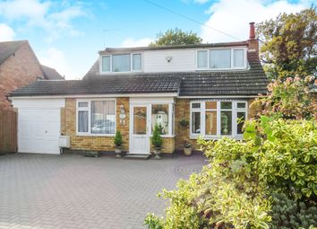 Thumbnail 3 bedroom detached house for sale in Green Lane, Balsall Common, Coventry