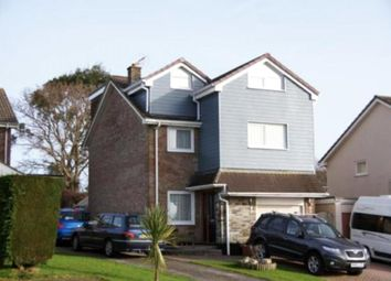 Thumbnail 6 bedroom detached house for sale in Tamblin Avenue, Dobwalls, Liskeard, Cornwall