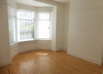 Thumbnail 1 bed flat to rent in High Street, Penarth