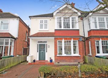 Thumbnail 4 bed semi-detached house for sale in Radnor Avenue, Harrow-On-The-Hill, Harrow