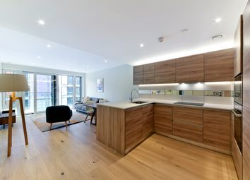 Thumbnail 2 bed flat to rent in Deveroux House, Black Heath