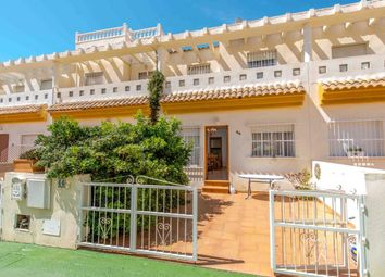 Thumbnail 3 bed town house for sale in Cabo Roig, Cabo Roig, Spain