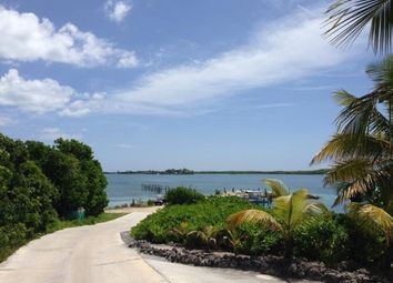 Thumbnail Land for sale in Lubbers Quarters Cay, The Bahamas