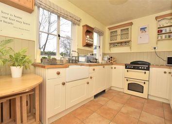 Thumbnail 2 bed end terrace house for sale in Poplar Road, Warmley
