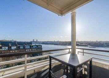 3 bed flat for sale in St Davids Square, Canary Wharf, London E14