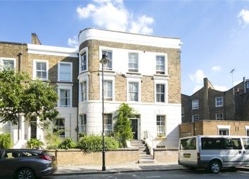 Thumbnail 2 bedroom flat for sale in Almorah Road, Canonbury