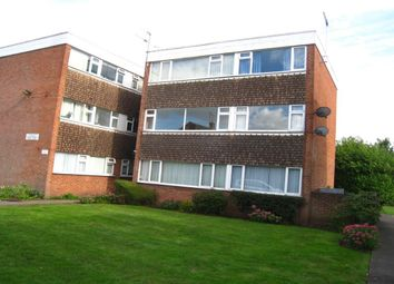 Thumbnail 2 bed flat for sale in Pleydell Close, Weeford Estate, Coventry