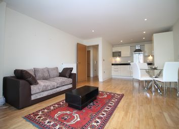Thumbnail 1 bed flat to rent in Lanterns Court, Denison House, Canary Wharf
