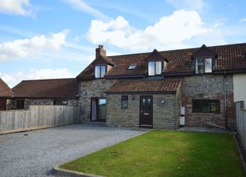 Thumbnail 3 bed cottage to rent in Knowle Hill, Chew Magna, Bristol