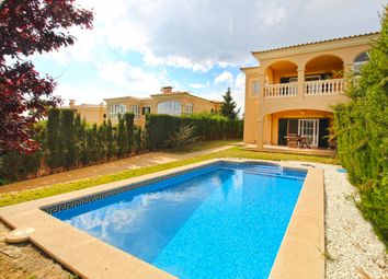 Thumbnail 4 bed semi-detached house for sale in Puig De Ros, Llucmajor, Majorca, Balearic Islands, Spain