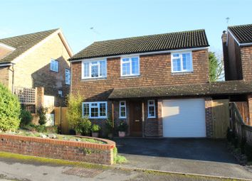 Thumbnail 4 bed detached house for sale in Maybrook Gardens, High Wycombe