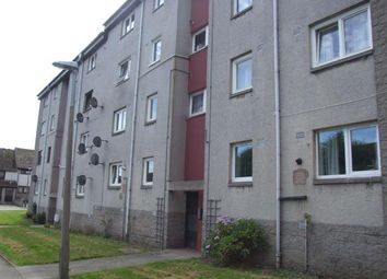 Thumbnail 2 bed flat to rent in Cairncry Road, Aberdeen