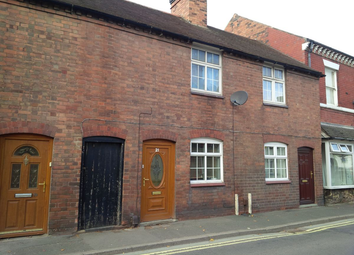 Thumbnail 2 bed terraced house to rent in Westfield Terrace, Upper Bar, Newport