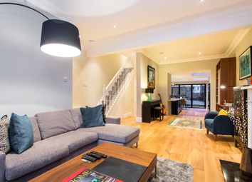 Thumbnail 4 bed terraced house for sale in Dale Street, London