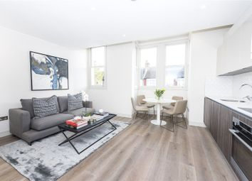 Thumbnail 2 bed flat for sale in Flat 2 Leythe Road, London