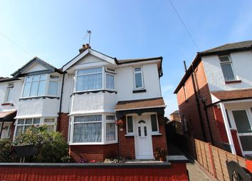 Thumbnail 3 bed semi-detached house for sale in St Edmunds Road, Southampton