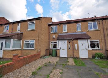 Thumbnail 2 bed terraced house to rent in The Leazes, Sunderland