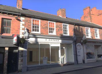 Thumbnail Retail premises to let in 86 Westgate, Grantham