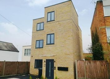 Thumbnail 2 bed flat for sale in Plantagenet Road, Barnet, Hertfordshire