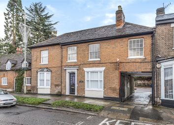 Thumbnail 2 bed flat for sale in High Street, Kings Langley