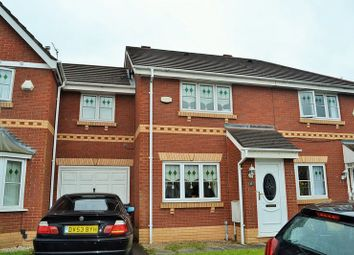 Thumbnail 3 bed terraced house for sale in Penda Drive, Kirkby, Liverpool
