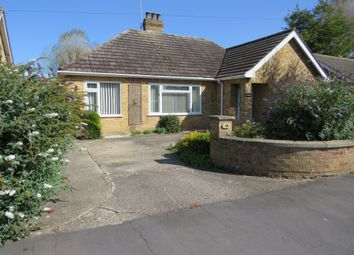 Thumbnail 3 bed detached bungalow for sale in Balmoral Avenue, Spalding