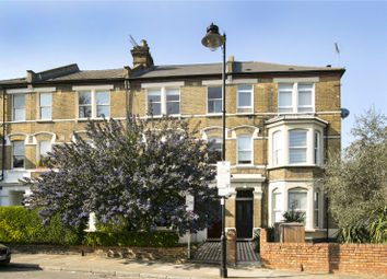 6 bed terraced house for sale in Freegrove Road, Lower Holloway N7