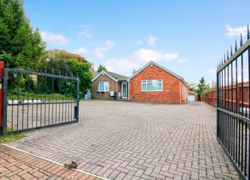 5 bed detached bungalow for sale in Dargets Road, Walderslade, Chatham ME5