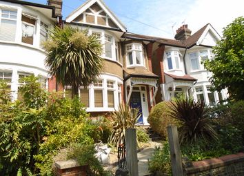 Thumbnail 4 bed semi-detached house to rent in Bidwell Gardens, Bounds Green