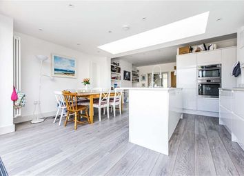 Thumbnail 4 bed property to rent in Hebdon Road, London
