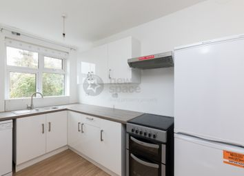Thumbnail 3 bed flat to rent in Manor Road, Grange Hill, Chigwell