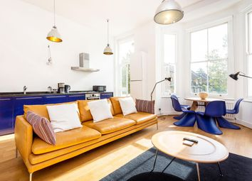 Thumbnail Flat to rent in Powis Square, Notting Hill