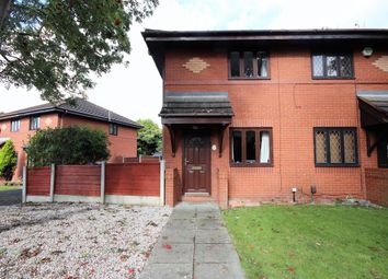 2 bed semi-detached house for sale in Carders Close, Leigh WN7