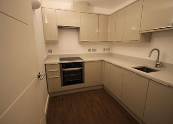 Thumbnail 2 bed flat to rent in Station Road, Cheadle Hulme
