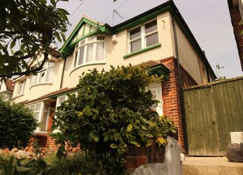Thumbnail 3 bed semi-detached house for sale in Anstey Lane, Off Anstey Lane